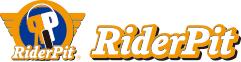 バイク駐車場のライダーピット